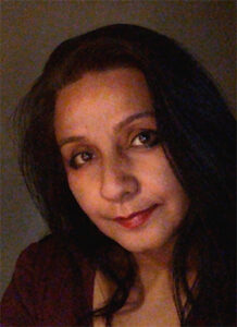 Shafali-R-Anand Artist Writer